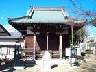 萩の寺(明光寺)