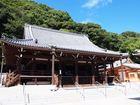 福祥寺(須磨寺)